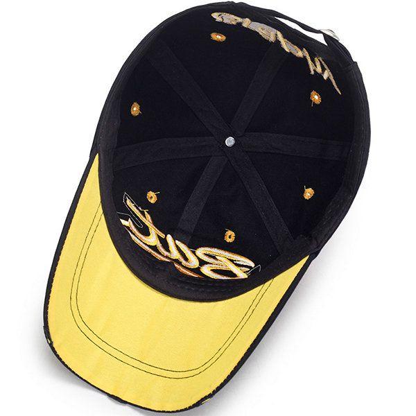 Women Men Cotton Embroidery Baseball Cap Sport Casual Sunshade Hats Adjustable Golf Hats Sport Casual Womens Baseball Cap Western New England