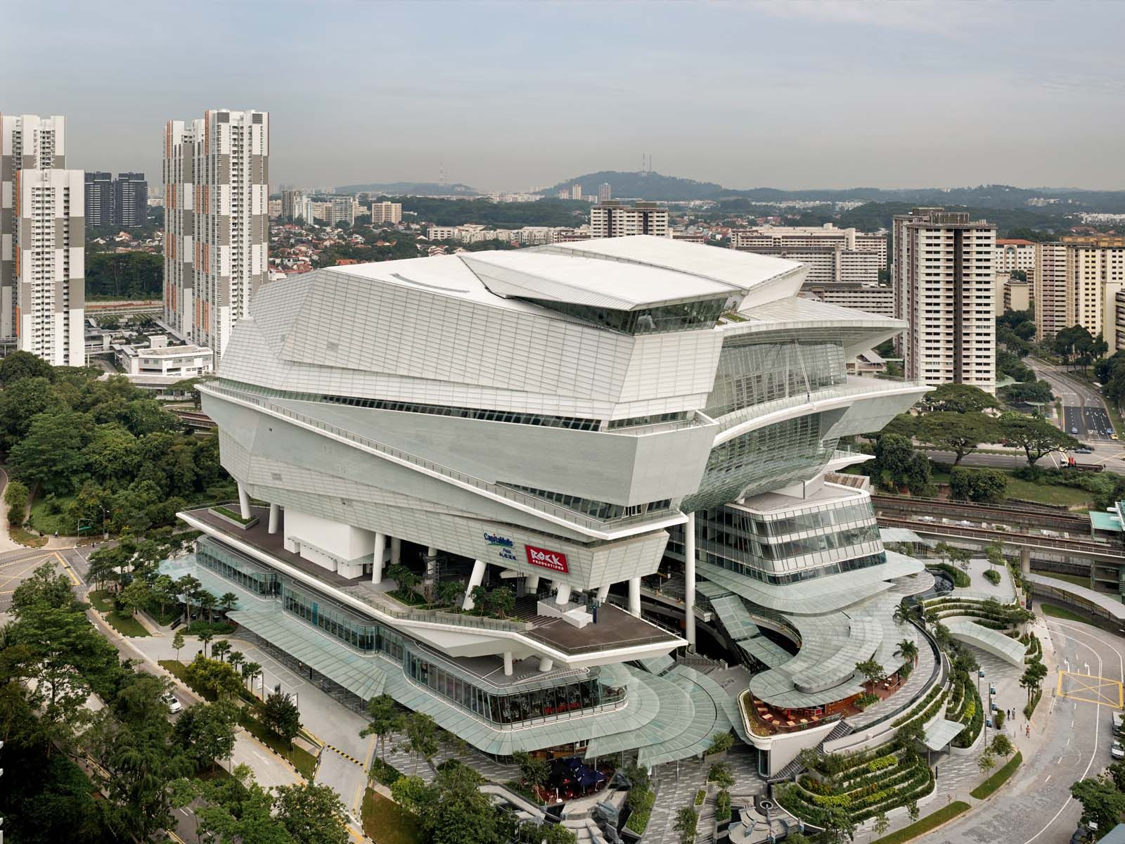 The Star Performing Arts Centre Auditorium Art Center Or You Go For Instance To Electronic Shop Downstairs At Tukcom