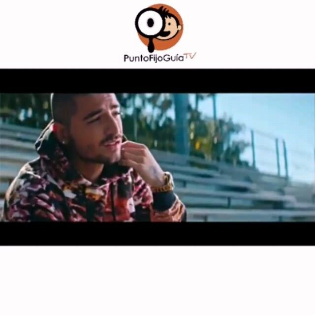 @Maluma  El perdedor . #Comparte  #haztenotar #nuestraciudad #paraguana #maluma #music #video #instagood #instalike #tagsforlikes #like #song #newsong #puntofijo by puntofijoguiatv