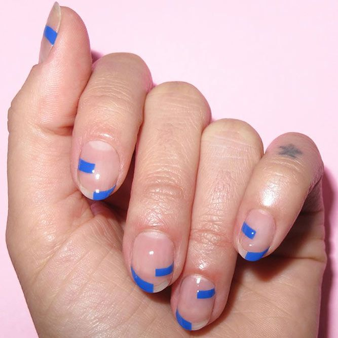 A Visual Guide To Different Types Of Nail Art Designs Trendy Nail Art