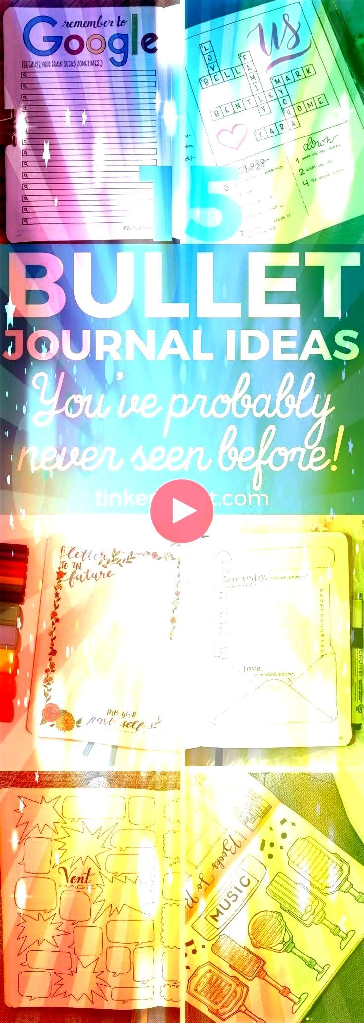 bullet journal ideas are here to inspire you Click through to find These unique bullet journal ideas are here to inspire you Click through to find  These unique bullet jo...