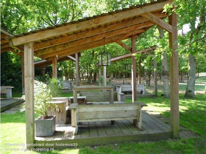 Overdekt terras tafelberg 700 525 tuinmeubels pergola - Overdekte patio pergola ...