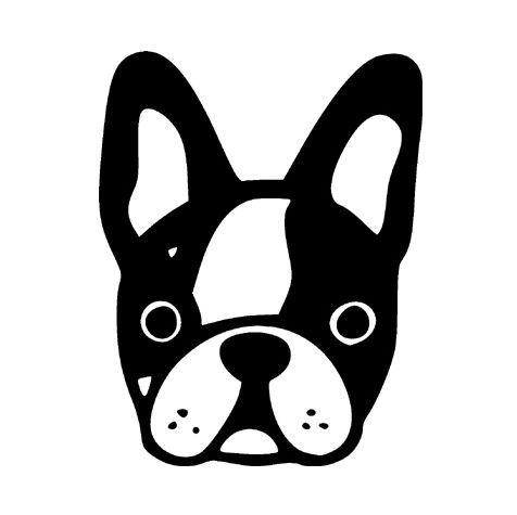 Kawaii Dibujos De Perros Para Pintar Algo Diferente Etiquetas Bulldog Frances Bulldog Dibujos De