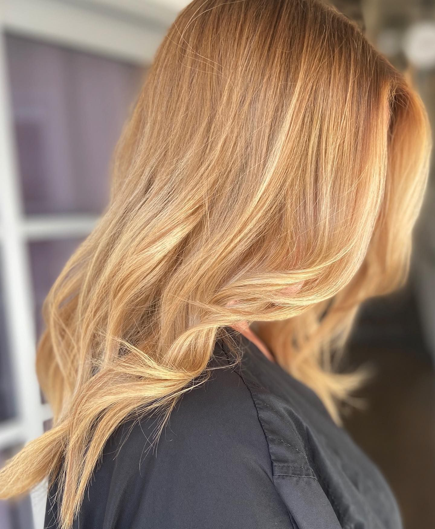 Cinnamon Toast Crunch☀️⠀ ⠀ I am sooooo here for this warmth right now!!!! From traditional highlights to a lived-in balayage, all toasted up for a sunny California fall. I used @kenraprofessio #cinnamontoastcrunch Cinnamon Toast Crunch☀️⠀ ⠀ I am sooooo here for this warmth right now!!!! From traditional highlights to a lived-in balayage, all toasted up for a sunny California fall. I used @kenraprofessio #cinnamontoastcrunch Cinnamon Toast Crunch☀️⠀ ⠀ I am sooooo here for #cinnamontoastcrunch