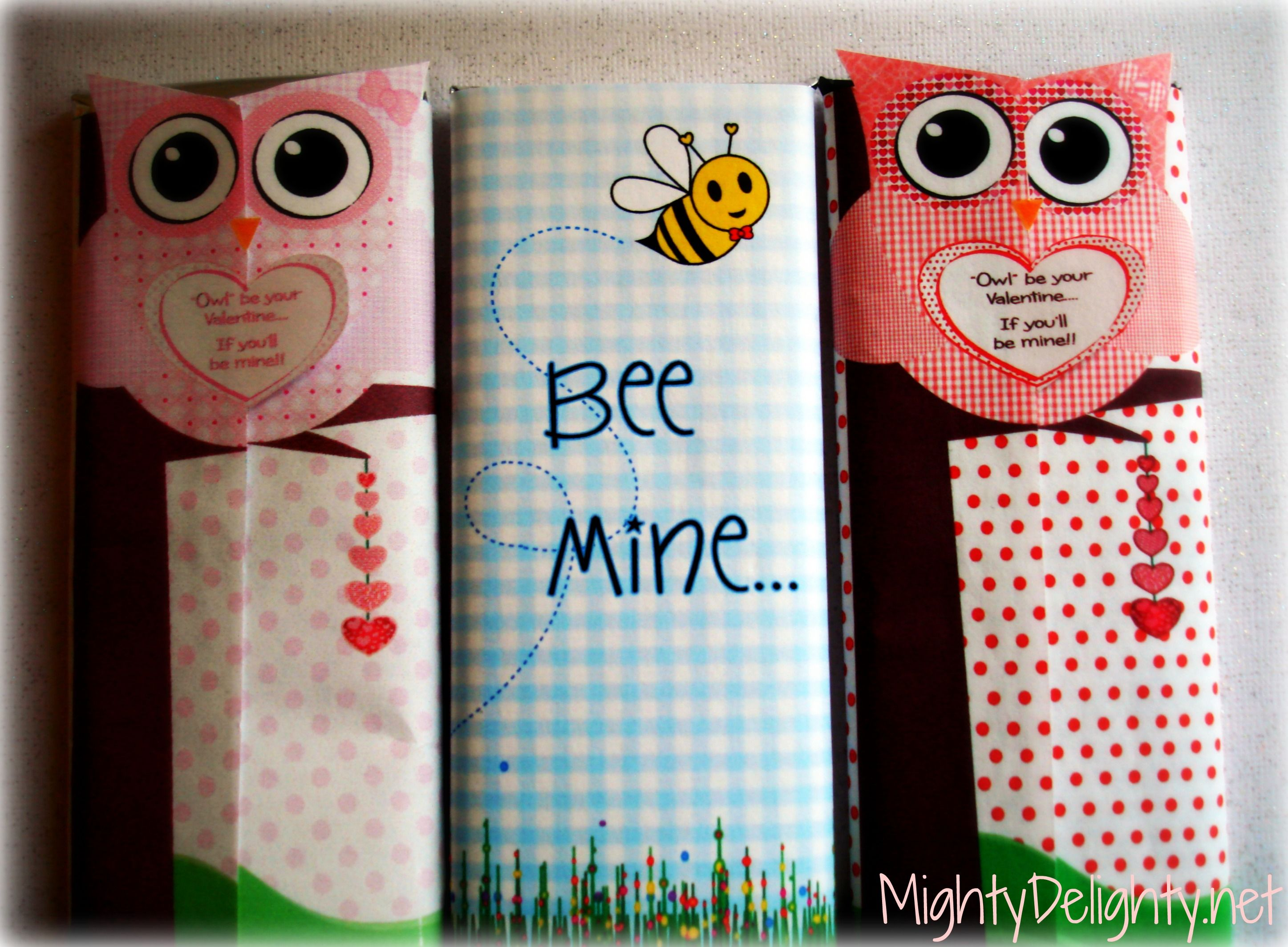 Valentine S Day Candy Bar Wrappers Free Printable