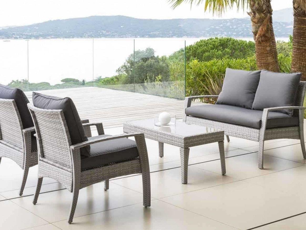 La Foire Fouille Salon De Jardin Outdoor Furniture Outdoor Furniture Sets Outdoor Decor