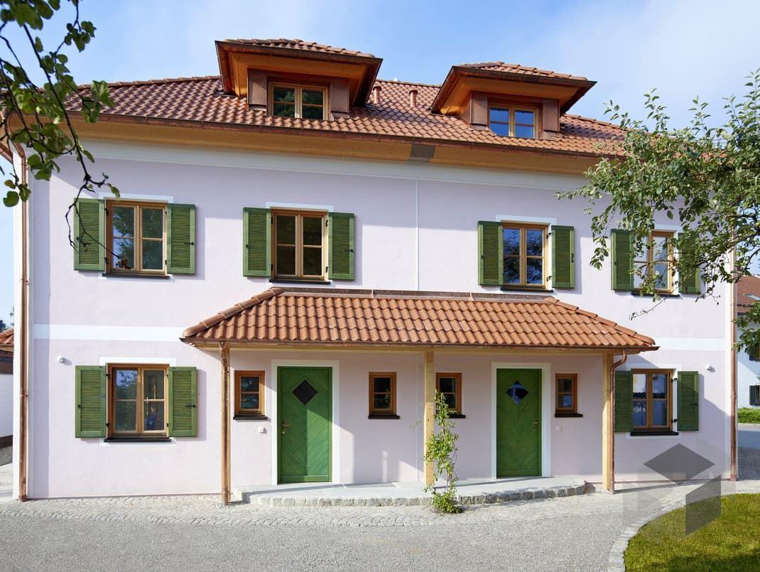 bien zenker oder fingerhaus Wörthersee von ISL HOLZHUS Wohnfläche gesamt 145,31 m² ...