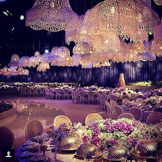 Wedding Ceremony in Dubai