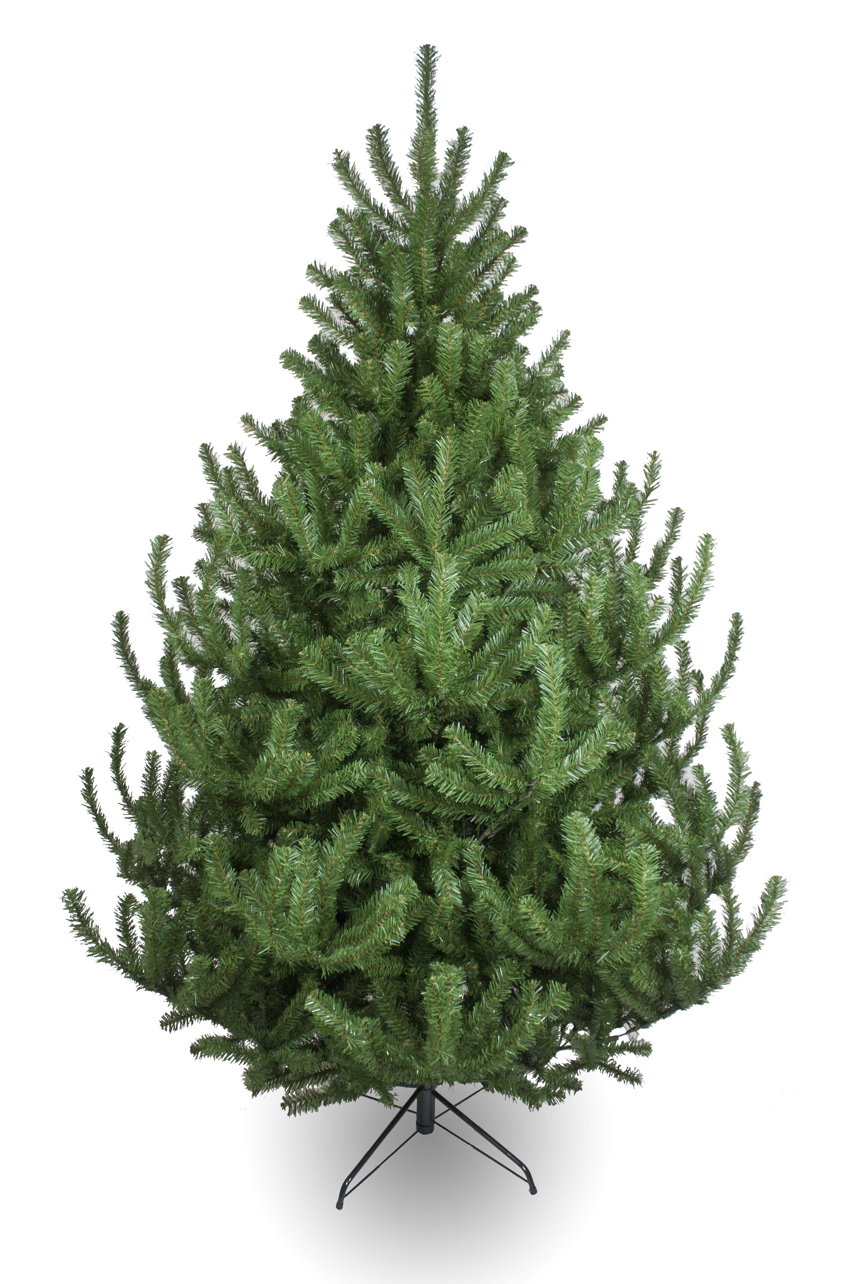 Mountain Pine Artificial Christmas Tree | Artificial Tree and Shrub ...