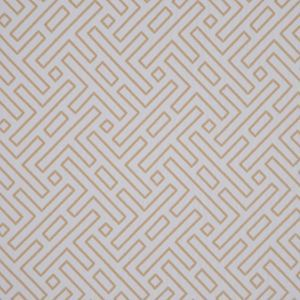 2100CB French Vanilla by RM Coco #geometricfabric