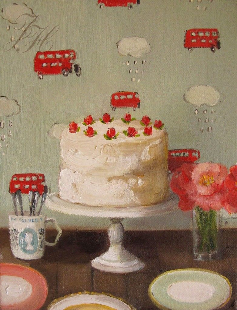 ugh, i want to paint!  via Janet Hill