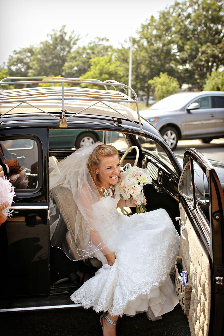 Nautical Montauk Wedding at Gurney's Resort & Spa