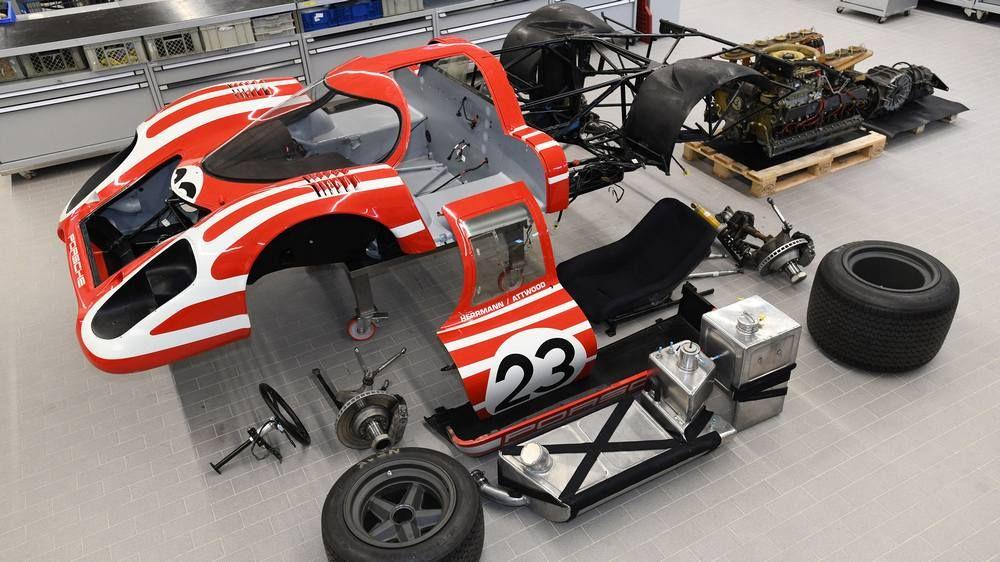 Pin by lee niznik on Porsche 917 | Racing, Porsche 917