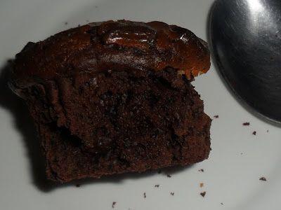 Rececatas: Cupcakes fondo negro (entrada correcta)