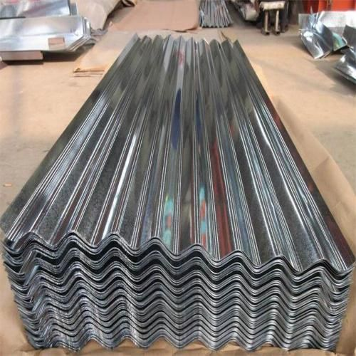 Hot Dipped Galvanized Corrugated Steelsheets Corrugated Steel Sheets Corrugated Sheets Corrugated