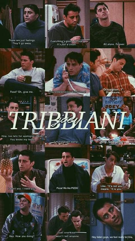 Best Funny Friends  Funny friends quotes joey tribbiani 30 Ideas 4