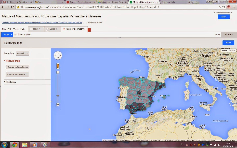 Esta imagen pertenece a mi mapa, ya totalmente adecuado a los requisitos de la tarea.
