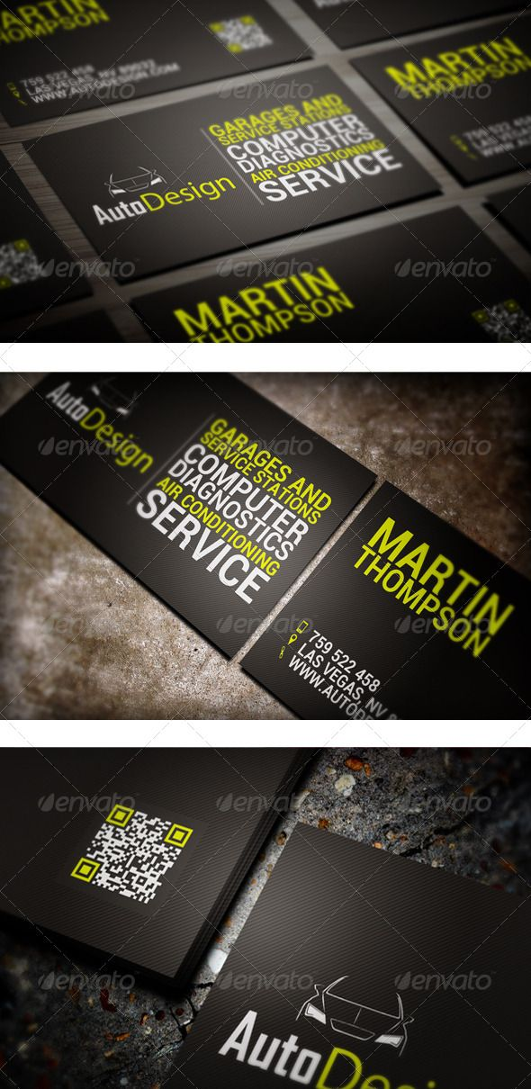 Auto design modern business card template pinterest auto design business card template creative business cards download here httpsgraphicriveritemauto design modern business card template7900559ref reheart Image collections