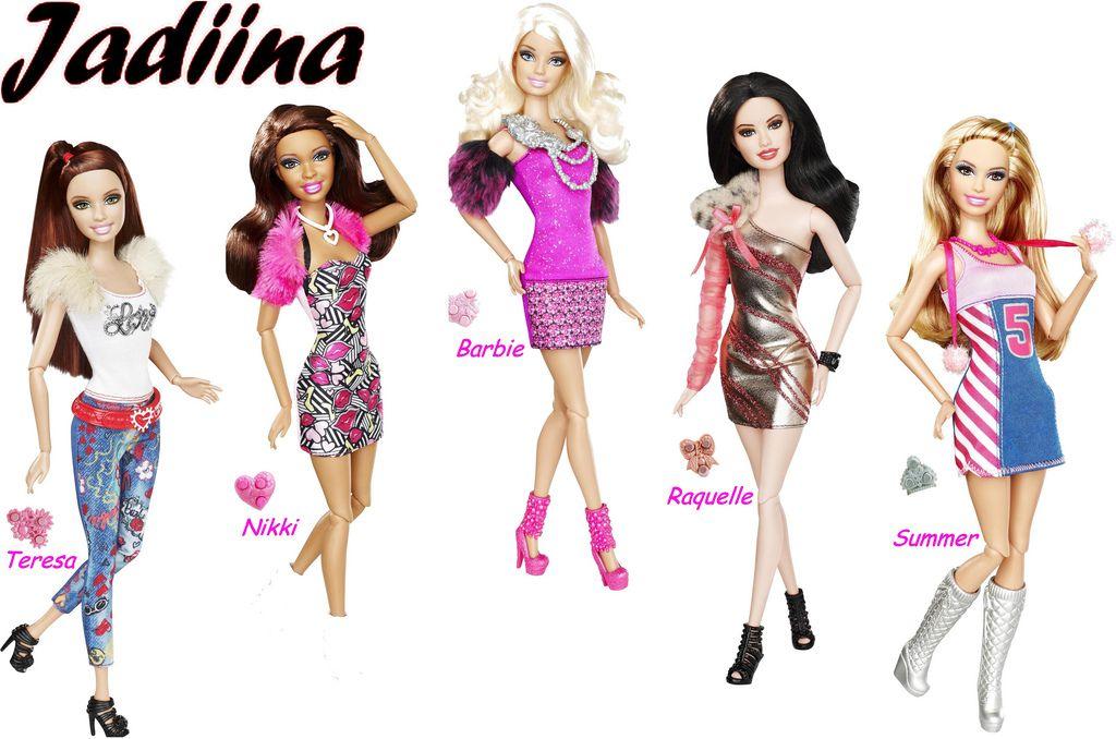 barbie especial dolls - Buscar con Google
