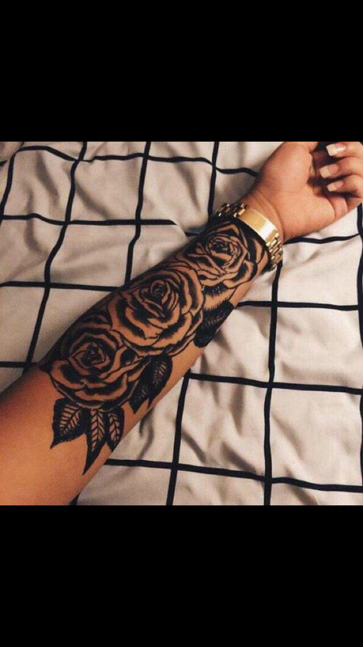 Black u gold tattoo inspiration pinterest black gold tattoo