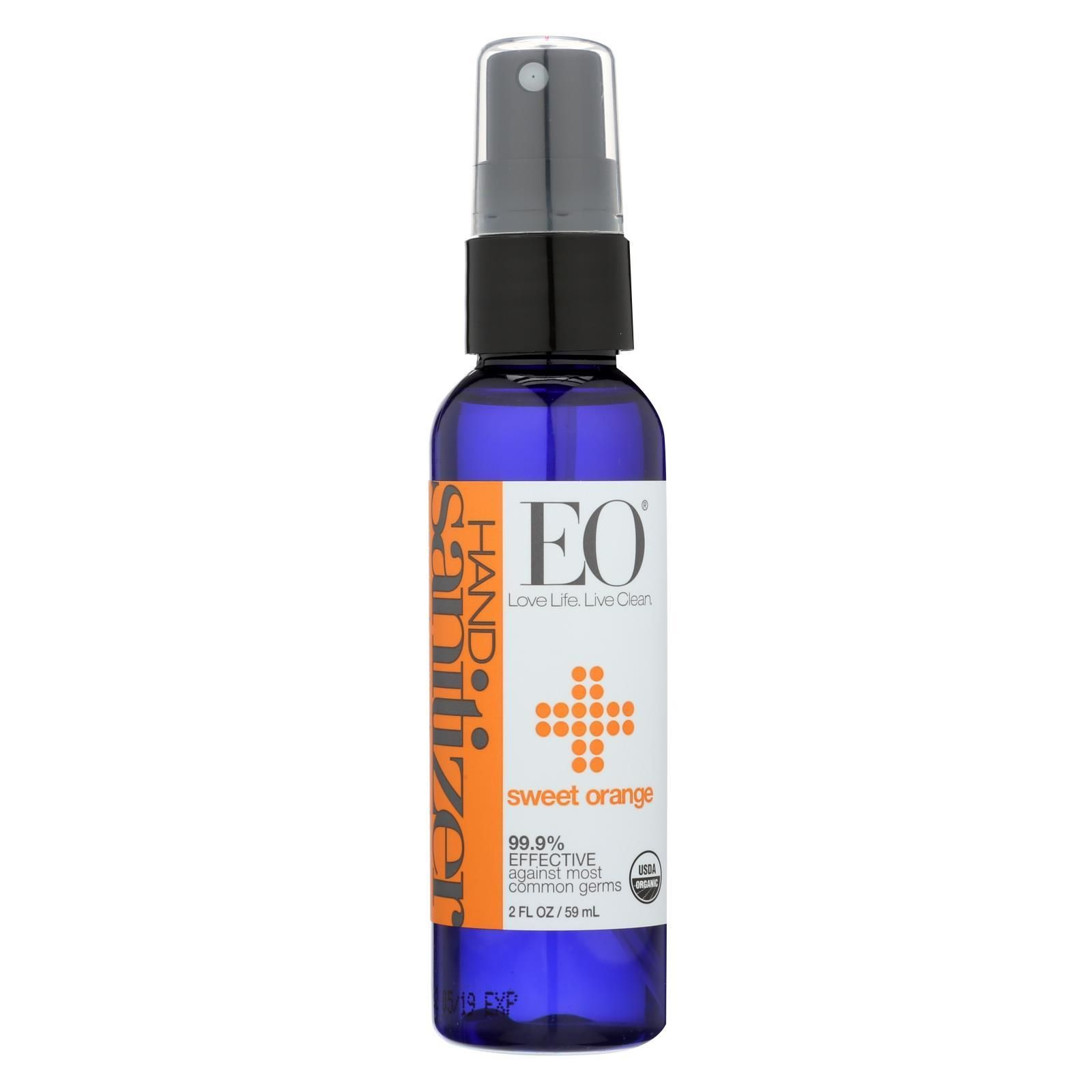 Passive Profits Special Report Eos Products Hand Sanitizer