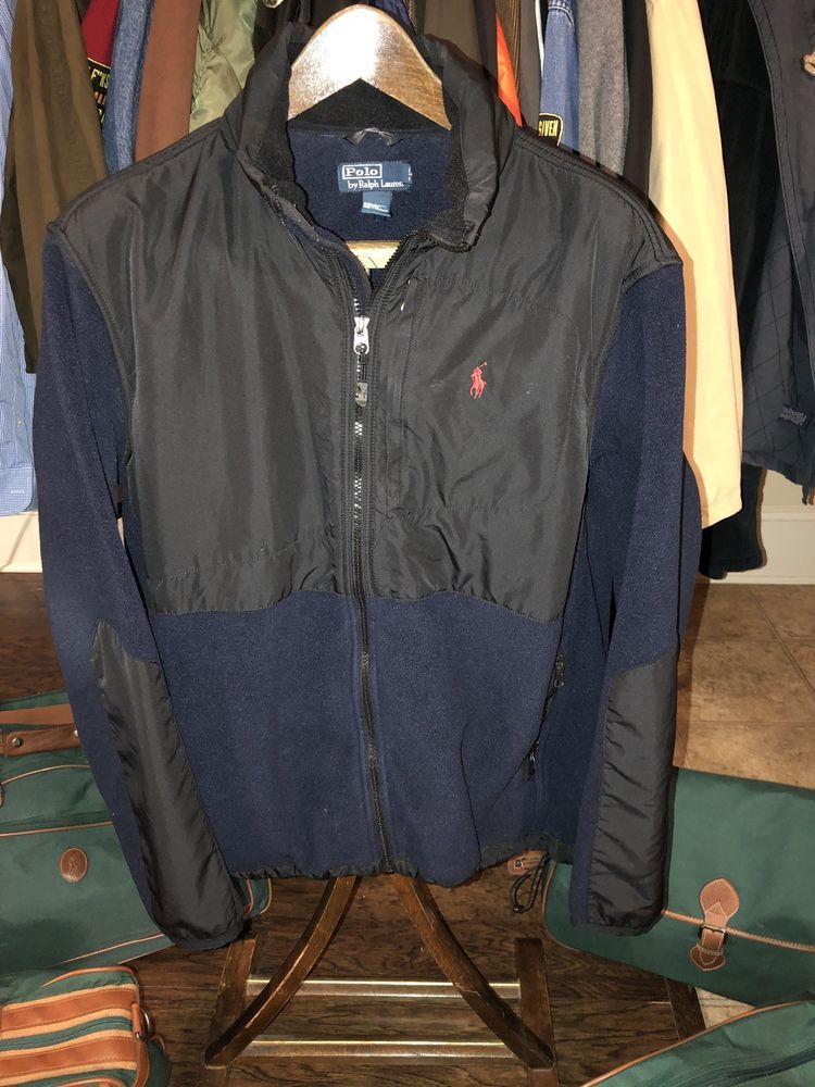 Polo Ralph Lauren jacket xxl fashion clothing shoes