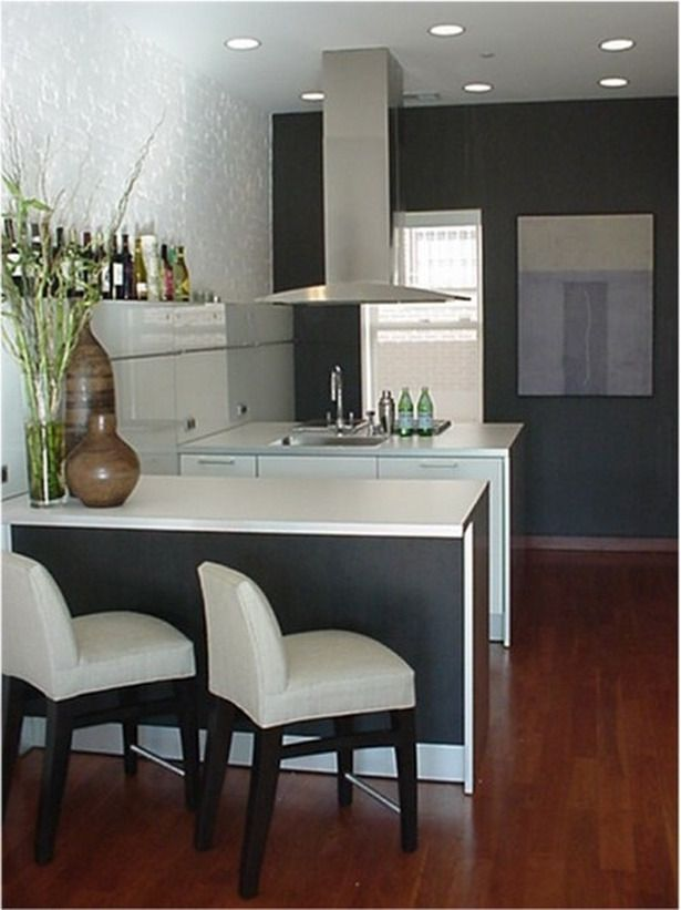 Small Modern Kitchen small contemporary kitchen contemporary kitchen philadelphia small