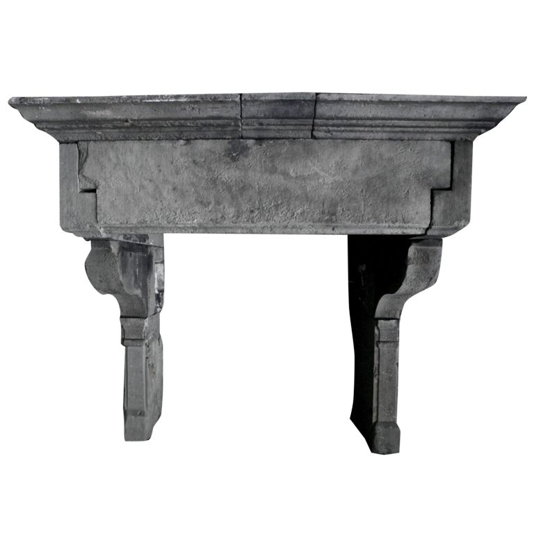 Castle Fireplace 17th Century France Gissler Interiordesign Vintage Fireplace Antique Fireplace Surround Antique Fireplace Mantle