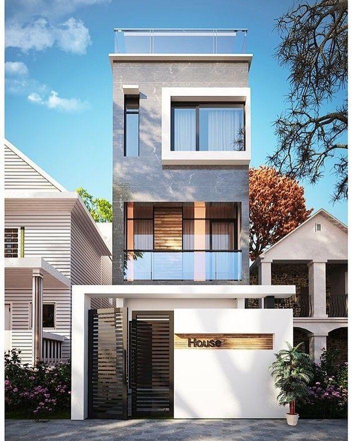 999 Best Exterior Design Ideas #exterior #homedecor