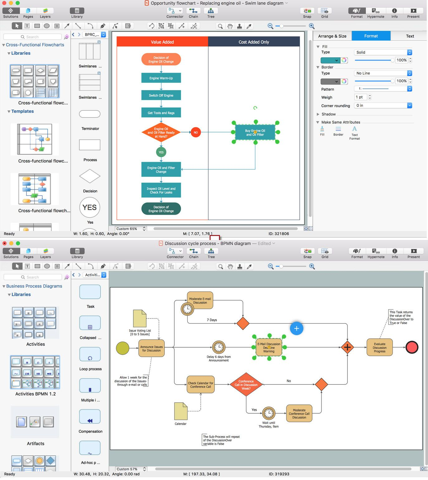 24 Simple Mac Diagram For You Flow app, Free graphic