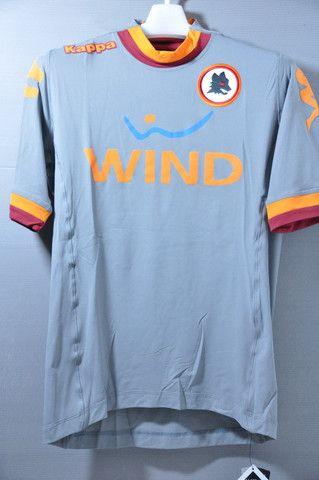 5d2b56d02 AS Roma Away Jersey Shirt Replica Italy Series A 2013