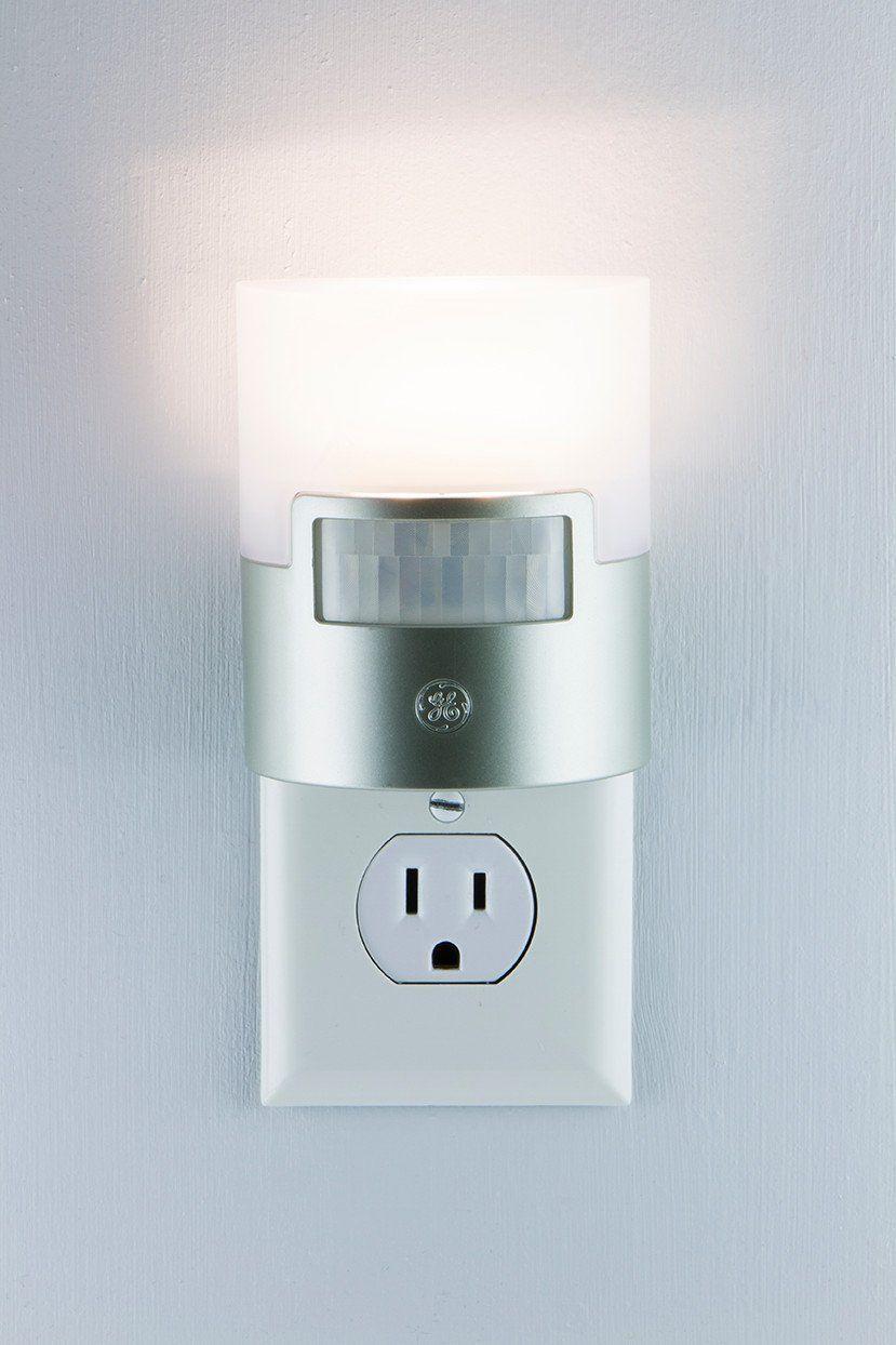 Motion Detector Night Light Indoor Motion Sensor Lights Elderly Care Sensor Night Lights