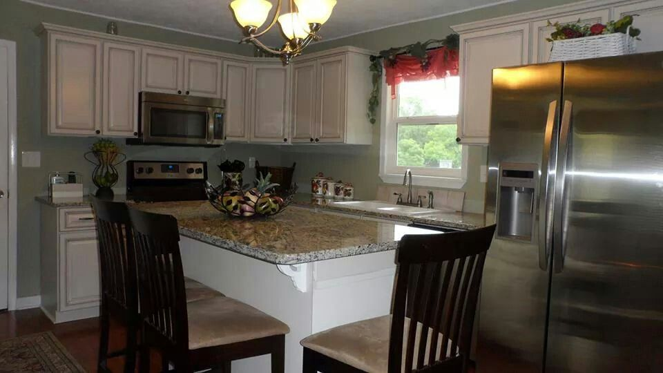 Sanibel White Cabinets By Sunnywood Available At Surplus Warehouse