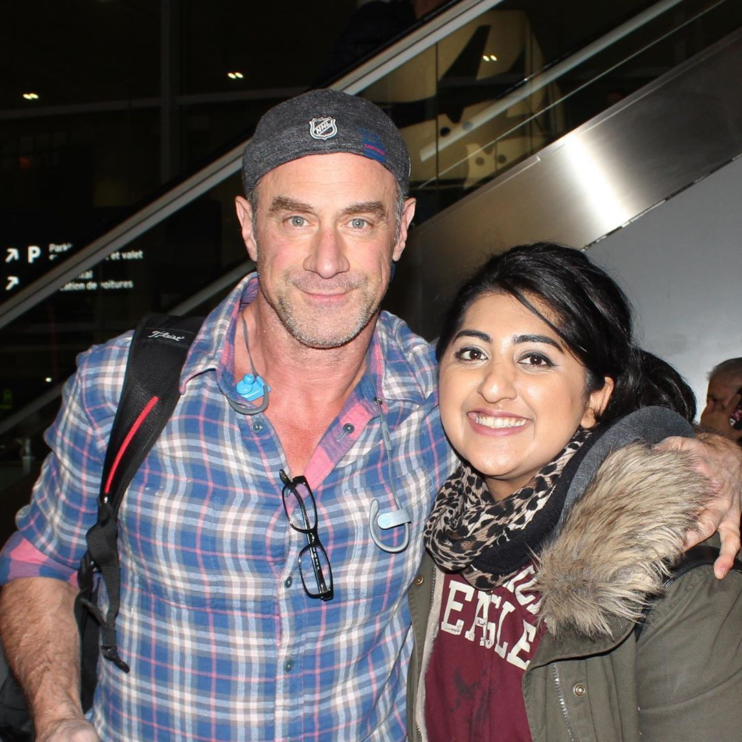 Looking forward to seeing Christopher Meloni in The Handmaids Tale. He is great in the show Happy New tv show  lawandordersvu  happy  almostfriends  sincity  pose  manofsteel  haroldandkumargotowhitecastle  christophermeloni  thehandmaidstale  filming  toronto