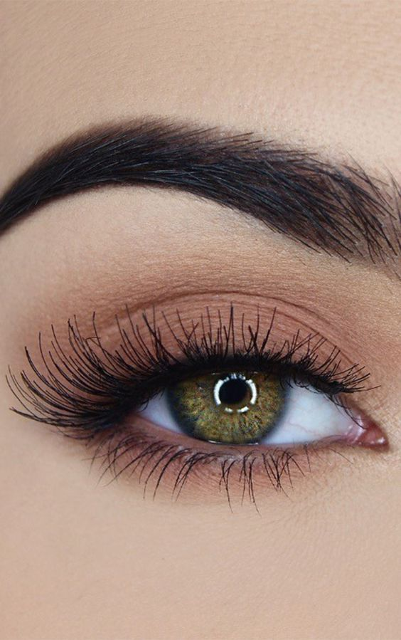 5 Natural Ways to Grow Your Lashes   Flase eyelashes ...