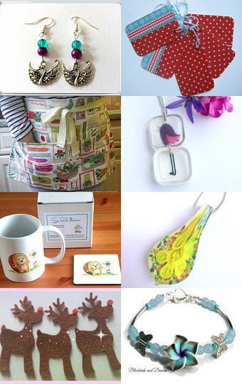 Jubilant July by Kerri Fellows on Etsy--Pinned with TreasuryPin.com