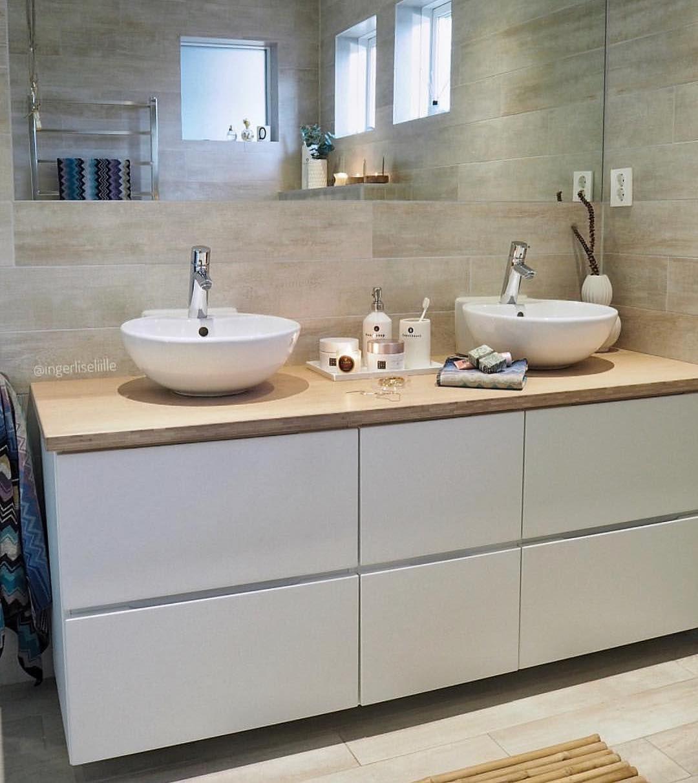 Scandinavian Bathroom  Home design ideas bathroomideas bath