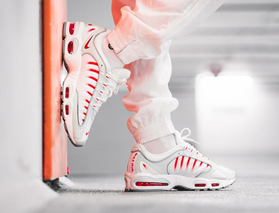 Faut il acheter la Nike Air Max Tailwind 4 OG Red Orbit