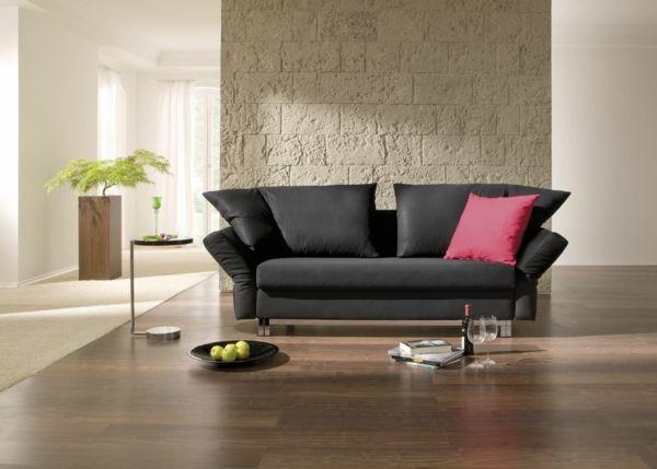 Kleines Sofa Wohnzimmereinrichtung