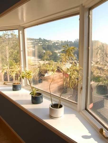 26 Windowsill Decoration Ideas: 30 Bay Window Decorating Ideas Blending Functionality With
