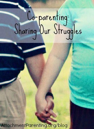 Photo of Co-Parenting sharing struggles #divorce #parenting