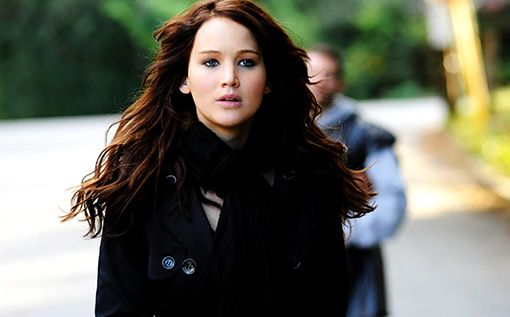 jennifer lawrence silver linings playbook diner scene | Jennifer Lawrence's costumes