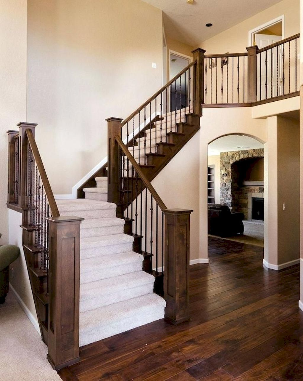 Best Stair Railings Settling Is Easier Than You Think Wood 400 x 300