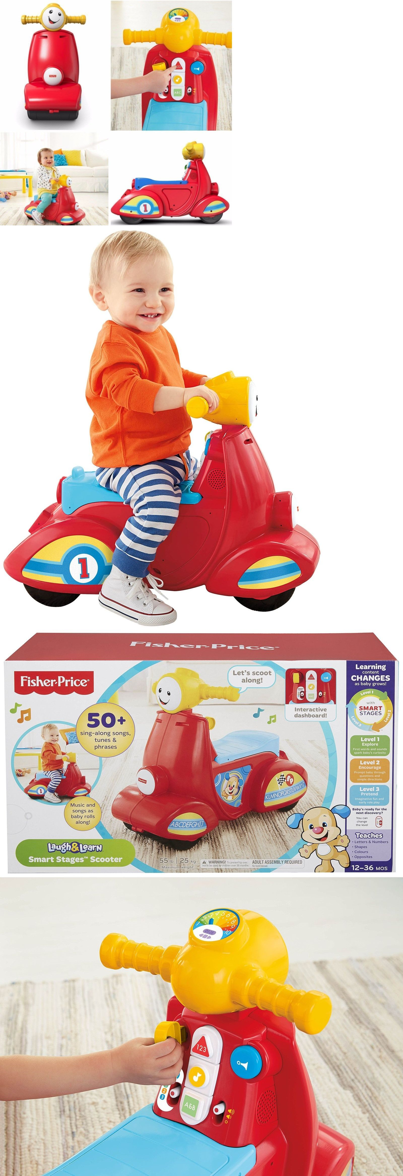 baby and kid stuff Scooters For Toddlers Educational Toys For 1 2