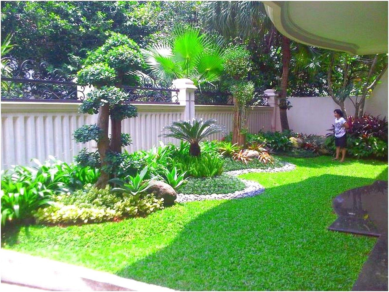 Top 101 Small Garden Ideas 8211 Small Garden Designs 8211 Good Housekeeping Desain Lanskap Kebun Kecil Taman Interior