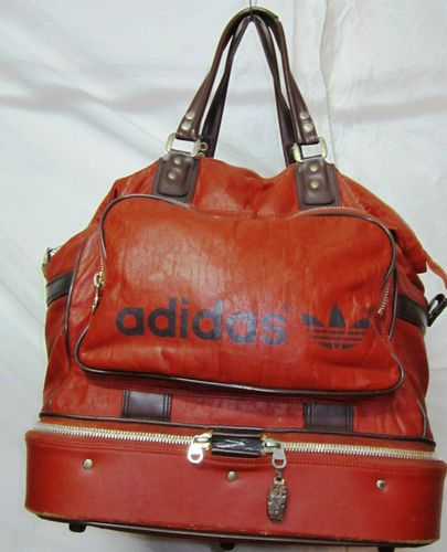 Vintage Adidas bag. Want this. in 2019 | Adidas bags, Bag