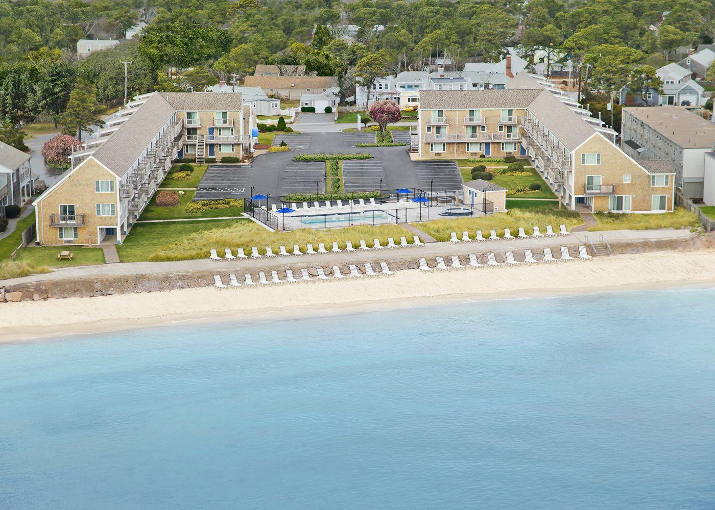 Cape Cod Beach Hotels Ocean Mist Hotel Ma