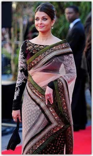 129d342d4ea9ca Sabyasachi Sarees - Latest Collection, Bollywood Sarees, Bridal Sarees