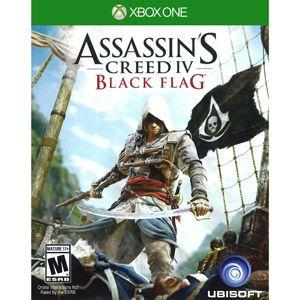 Assassins Creed Iv Black Flag Xone Adventure Walmart Com Assassins Creed Black Flag Assassin S Creed Black Assassins Creed