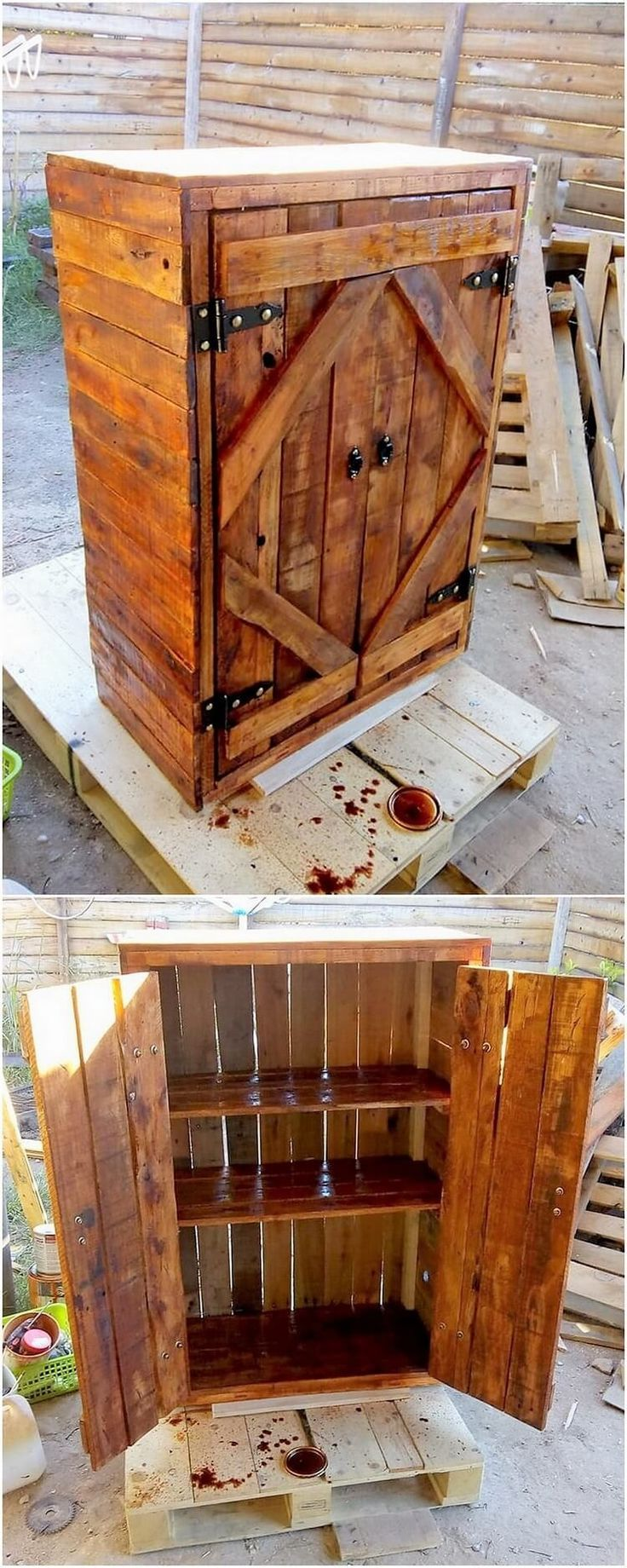 Perfect Pallet Ideas And Projects That Are Easy To Make And Sell Easy Wood Craft Ideas To Sell Easy Wood Project Easy Wood Projects Pallet Diy Wood Pallets